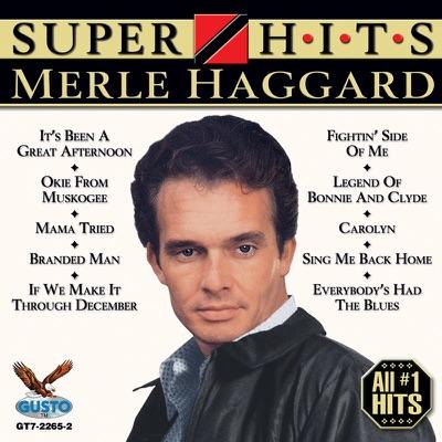 Super Hits - Merle Haggard