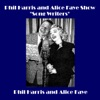 Phil Harris and Alice Faye Show Song Writers