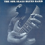 Son Seals - Cotton Picking Blues