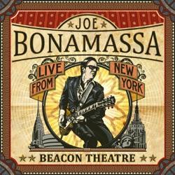 View album Beacon Theatre: Live from New York