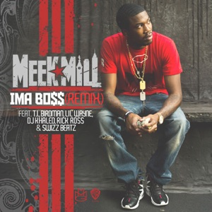 Ima Boss (Remix) [feat. T.I., Birdman, Lil' Wayne, DJ Khaled, Rick Ross & Swizz Beatz] - Single Mp3 Download