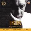 Unsung Vol 2