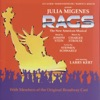 Rags: The New American Musical (Original Broadway Cast Recording)