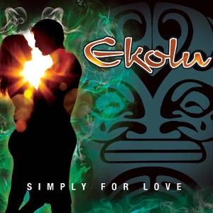 Ekolu - Love Is On The Way