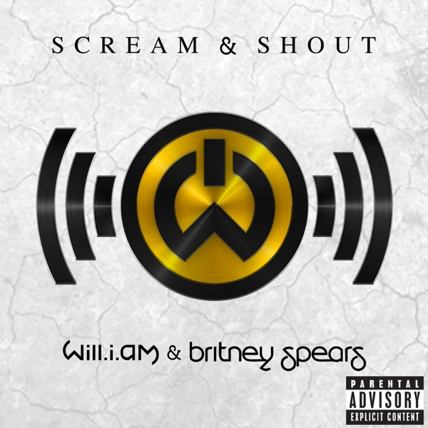 Cover art for Scream And Shout