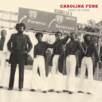 The Soul Drifters - Funky Brother