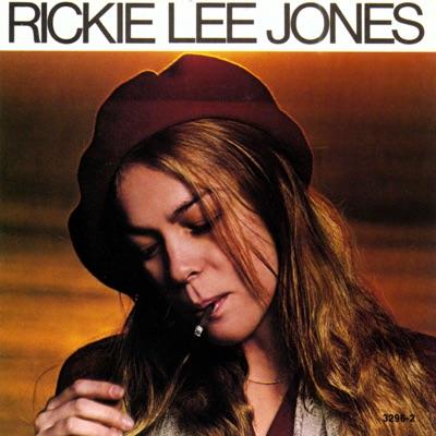 Rickie-Lee JONES