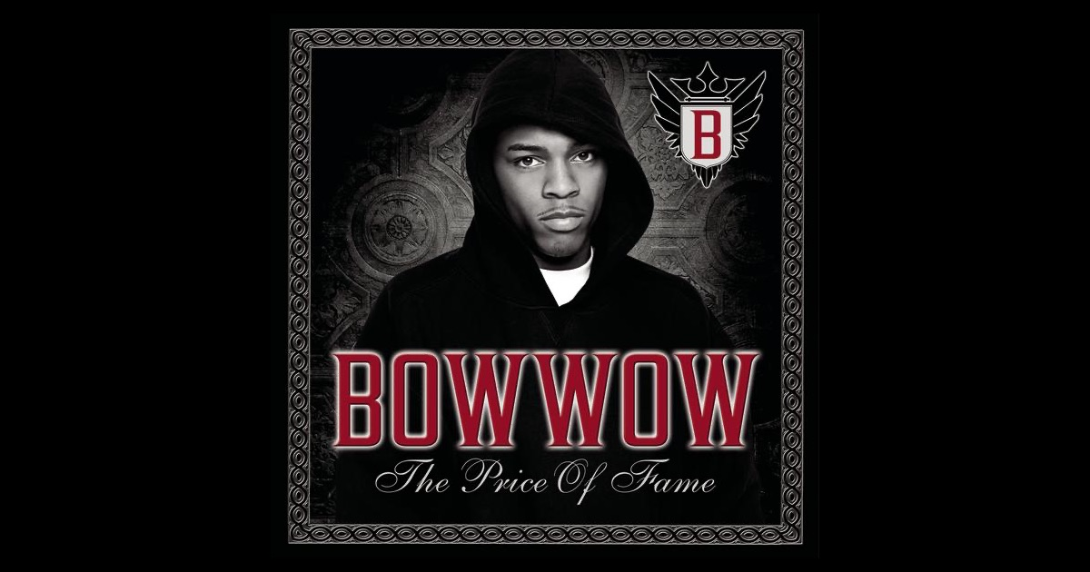 BOW WOW FEAT. CHRIS BROWN - THE PRICE OF FAME ALBUM …