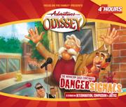 #36: Danger Signals - Adventures in Odyssey - Adventures in Odyssey