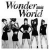 Wonder World ジャケット写真