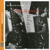 The Quintet: Jazz At Massey Hall - Original Jazz Classics Remasters ジャケット写真