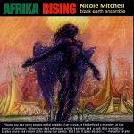Nicole Mitchell/Black Earth Ensemble - Wheatgrass