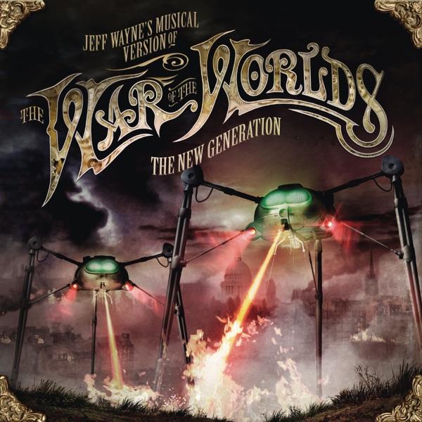 Jeff Wayne's War of the Worlds