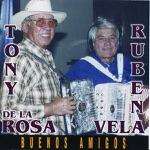 J. A. Jimenez, Ruben Vela & Tony de la Rosa - Cuatro Caminos