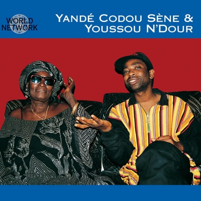Gainde - Voices From the Heart of Africa - Youssou N'dour
