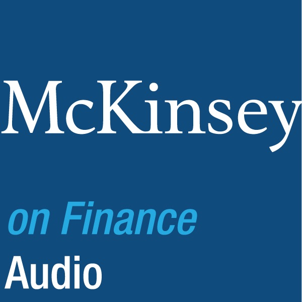 McKinsey on Finance Podcasts