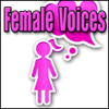 Human, Laugh - Female: Crazy Giggly Laugh, Comedy, Cartoon Comedy Laughs - Sound Effects Library