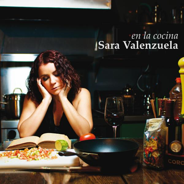 Great  En La Cocina By Sara Valenzuela On Apple Music