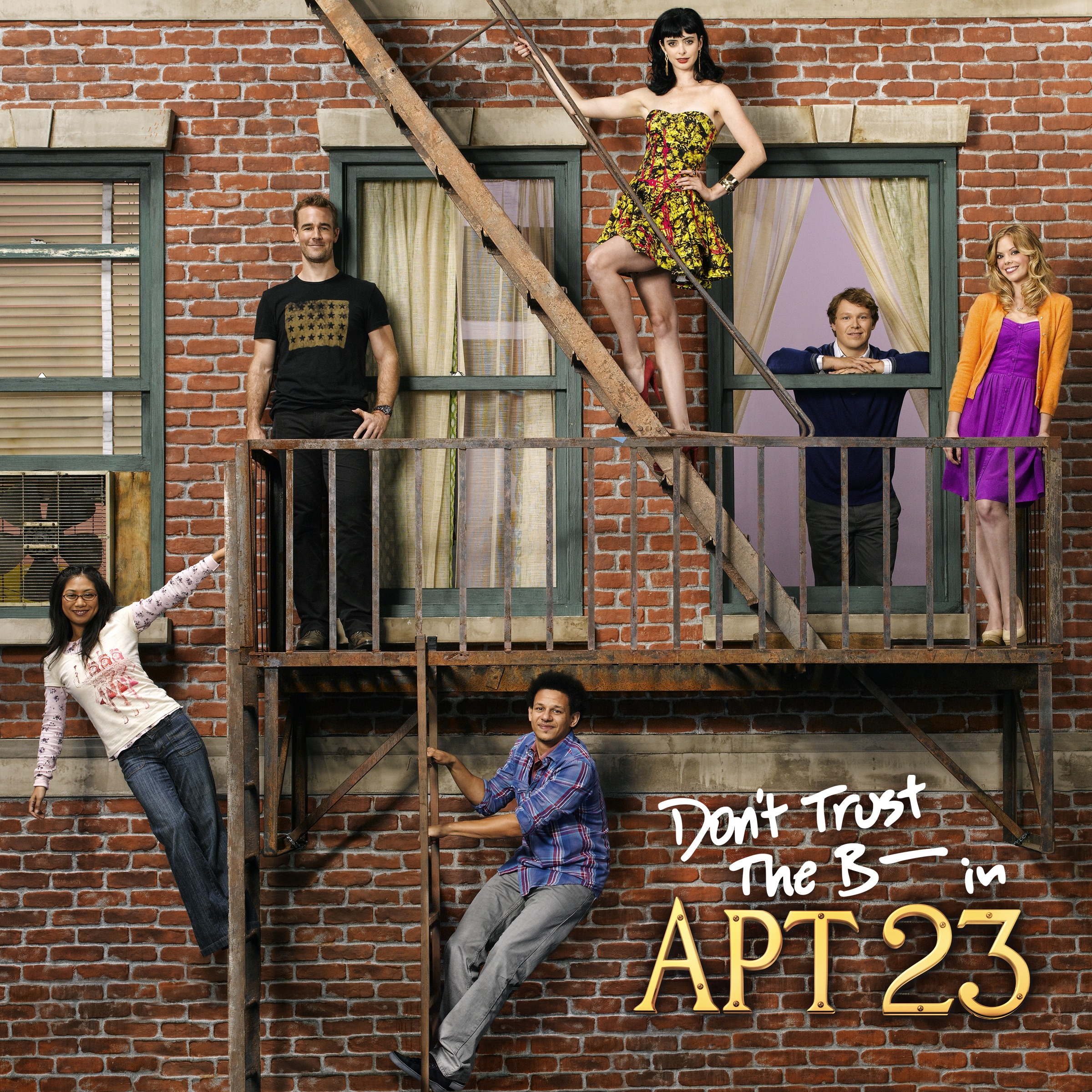 Don't Trust The B---- In Apartment 23, Season 2 On ITunes