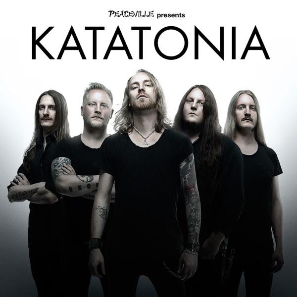 Peaceville Presents... Katatonia - EP