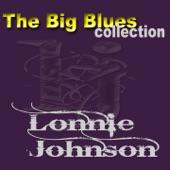 Lonnie Johnson - Falling Rain Blues