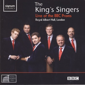 The King's Singers - Scenes In America Deserta