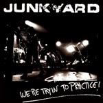 Junkyard - Texas