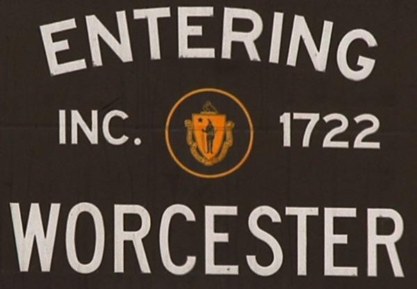 Worcester Is MAJOR!