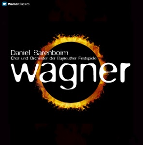 "Bayreuth Festival Orchestra, Daniel Barenboim, Philip Kang & Siegfried Jerusalem - Siegfried: Act 2 ""Haha! Da hätte mein Lied mir was Liebes erblasen!"" [Siegfried, Fafner]"