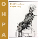 David Greenberger & Ralph Carney - Laughing On the Inside