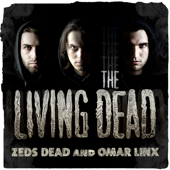 The Living Dead - EP