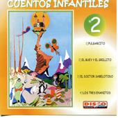 Los Tres Enanitos - Cuentos Infantiles