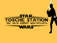 Tosche Station Radio Mega Feed podcast