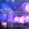 Behind Our Thoughts - Single, Audien & DeColita