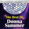 The Best of Donna Summer ジャケット写真