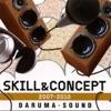 Skill & Concept ジャケット写真