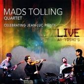 Mads Tolling Quartet - Beatrice