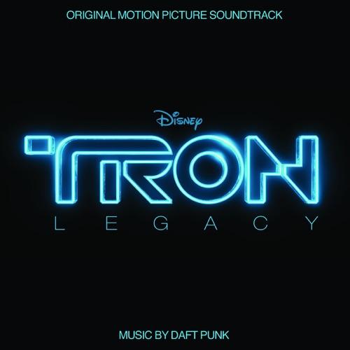 Daft Punk - TRON: Legacy (Original Motion Picture Soundtrack)