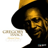 Gregory Isaacs - Can't Give My Love Alone