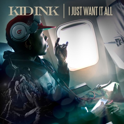 I Just Want It All - Single MP3 Download