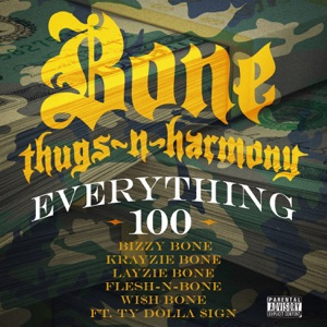 Everything 100 (feat. Ty Dolla $ign) - Single Mp3 Download