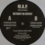 Detroit In Effect - FM Sucks