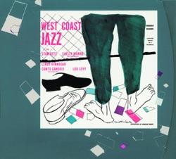 View album West Coast Jazz