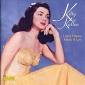 Kitty Kallen - Has Anybody Here Seen Jackson