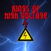 The Kings of High Voltage - Back In Black (as made famous by AC/DC)