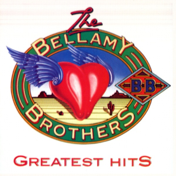 Bellamy Brothers - Redneck Girl