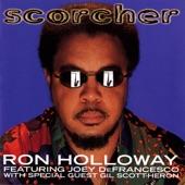 Ron Holloway - 81