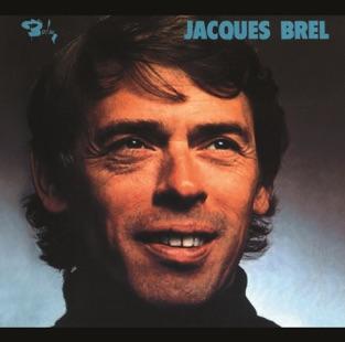 Ne me quitte pas – Jacques Brel