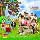 Bermain Layang Layang (feat. Kak Nunuk)