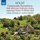 "Gustav Holst - Symphony in F Major, Op. 8, ""The Cotswolds"": III. Scherzo: Presto - Allegretto"